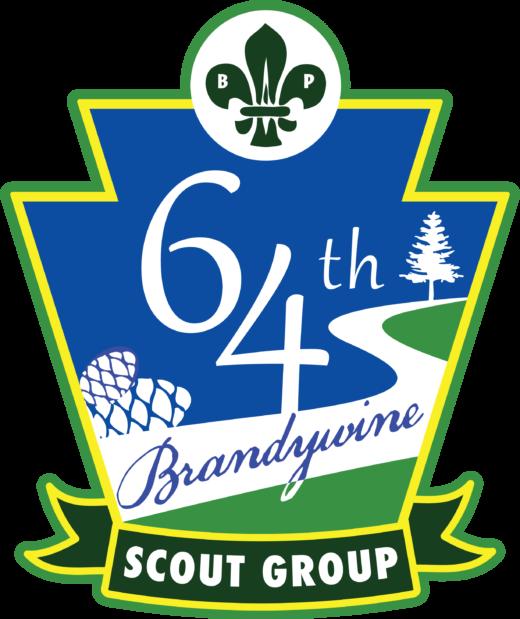 64th logo